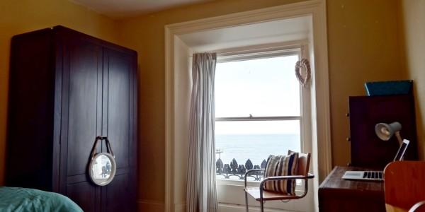 Sea View Bedroom
